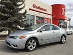 2008 Honda Civic SPORTS COUPE .JUST IN TIME FOR THE HOT SUMMER!! in Gatineau, Quebec