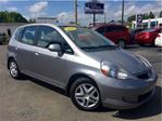 2008 Honda Fit DX in Quebec, Quebec