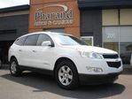 2009 Chevrolet Traverse 1LT in Vaudreuil-Dorion, Quebec