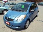 2006 Toyota Yaris GAS SAVER!! LOW KM!! SAFETY AND ETESTED in Ottawa, Ontario