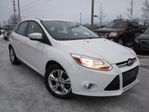 2012 Ford Focus SE 5SPD, ROOF, LOADED, ONLY 40K, MINT! in Stittsville, Ontario