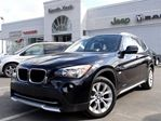 2012 BMW X1 Xdrive28i!loaded!Navigation!Pana Sunroof! Clean Carproof! in Thornhill, Ontario