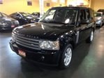 2006 Land Rover Range Rover HSE in Scarborough, Ontario