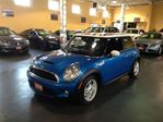 2009 MINI Cooper S LEATHER PANORAMIC ROOF $16,800 17ALLOYS in Scarborough, Ontario