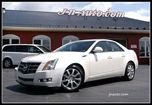 2009 Cadillac CTS 4 AWD High Feature in Richmond, Quebec
