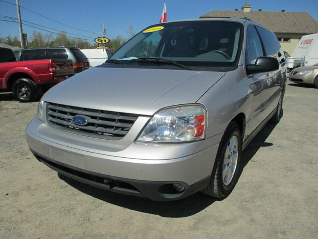 Ford Freestar 2004