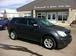 2011 Chevrolet Equinox LS AWD in Sainte-Marie, Quebec