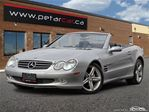 2006 Mercedes-Benz SL-Class SL500 Roadster in North York, Ontario