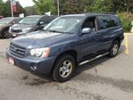 2002 Toyota Highlander ***SWEET HIGHLANDER*** in Markham, Ontario