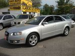 2006 Audi A4 $ 8 9 9 5 / 2.0T / LOADED / ALLOYS / CLEAN WAS $99 in Scarborough, Ontario