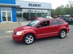 2011 Dodge Caliber SXT in Cornwall, Ontario
