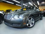 2008 Bentley Continental CONVERTIBLE in North York, Ontario