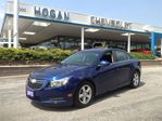2012 Chevrolet Cruze LT 2 Turbo+ w/1SB in Scarborough, Ontario