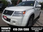 2009 Suzuki Grand Vitara JX in Scarborough, Ontario