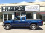 2006 GMC Canyon *** Offroad Package, 4X4, Extended Cab, 5 Cyl *** in Bowmanville, Ontario