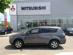 2010 Mitsubishi Outlander ES! AUTO! ALLOYS! HEATED SEATS! in Mississauga, Ontario