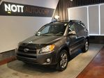 2009 Toyota RAV4 Sport, AWD, Moonroof, Spoler, Alloy Fog Lamps in Winnipeg, Manitoba