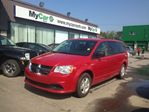 2012 Dodge Grand Caravan SE/SXT in North Bay, Ontario