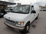 1998 Ford E-150  Commercial in Calgary, Alberta