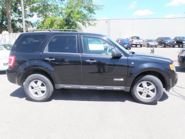 2008 Ford Escape Xlt London Ontario Used Car For Sale