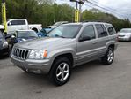 2001 Jeep Grand Cherokee           in Saint-Romuald, Quebec