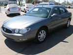 2005 Buick Allure CX, A/C, CRUISE in Saint-Barthelemy, Quebec