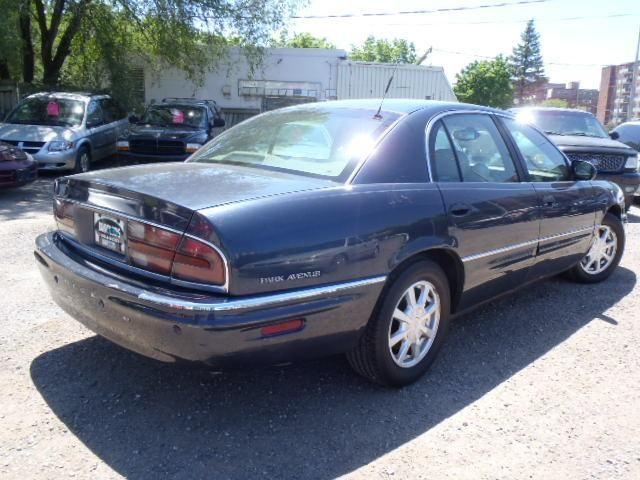 2001 buick park avenue in mississauga ontario image 2. Cars Review. Best American Auto & Cars Review