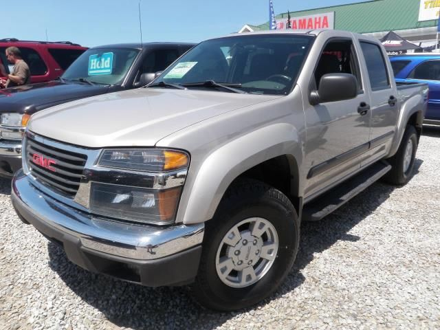 2006 gmc canyon sle tilbury ontario used car for sale. Black Bedroom Furniture Sets. Home Design Ideas
