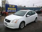 2009 Nissan Sentra 2.0 in North Bay, Ontario