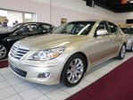 2009 Hyundai Genesis ***GOLD ON BROWN LEATHER*** in Etobicoke, Ontario