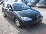 2004 Honda Civic LX auto,ac,loaded,153k,6M wrty,fnc.avlb,no crdt,no prbl. in Ottawa, Ontario