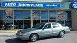 2005 Mercury Grand Marquis ONLY 83,325 KMS, ROOF & LEATHER!! in North York, Ontario