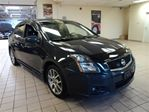 2009 Nissan Sentra SE-R/ NO ACCIDENTS/ ONE OWNER/ FREE 2 YEARS WARRAN in North York, Ontario