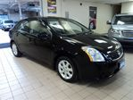 2008 Nissan Sentra 2.0 S EDITION/ WOW ONLY 68K/ 2 FREE YEARS WARRANTY in North York, Ontario
