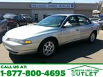 2002 Oldsmobile Intrigue           in Edmonton, Alberta