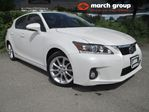 2011 Lexus CT 200h PREMIUM PACKAGE - HYBRID in Ottawa, Ontario