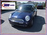 2005 MINI Cooper Base in Ottawa, Ontario