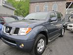 2006 Nissan Pathfinder 4.0L V6 in Dartmouth, Nova Scotia