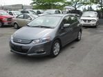 2010 Honda Insight Hybrid Hatchback  in Ottawa, Ontario