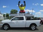 2011 Dodge RAM 1500 Quad Cab SLT in Saint-Jerome, Quebec