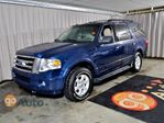 2011 Ford Expedition XLT 4dr 4x4 in Edmonton, Alberta