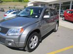 2009 Suzuki Grand Vitara JX in Kamloops, British Columbia