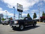 2011 GMC Sierra 1500 SL 143.5 WB in Campbell River, British Columbia