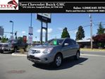 2011 Nissan Rogue S in Campbell River, British Columbia