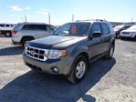 2012 Ford Escape XLT 4dr 4x4 in Yellowknife, Northwest Territories