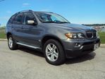 2006 BMW X5 3.0i Executive Edition in Calgary, Alberta
