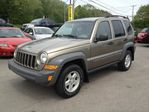2005 Jeep Liberty           in Saint-Romuald, Quebec