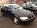 1998 Honda Civic DX *** 995$ *** Hacth  back *** in Saint-Romuald, Quebec