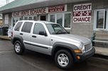 2006 Jeep Liberty Sport in Quebec, Quebec