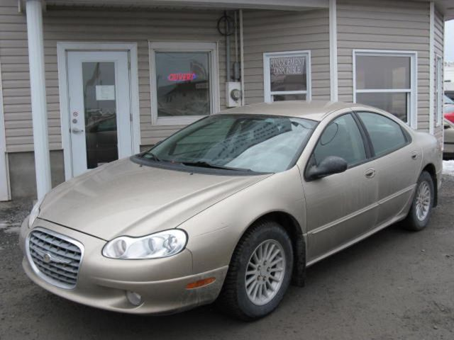 Chrysler Concorde 2002